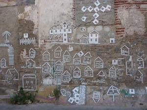 Getsemani wall art